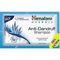 Himalaya Anti-Dandruff Shampoo, Pack of 16
