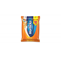 Horlicks Health Drink Sachet, 36g