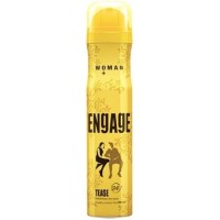 Engage Tease Women Deo Spray, 150ml