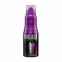 Engage Man Sport Fresh Deo Spray, 150ml