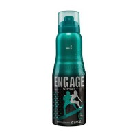 Engage Man Sport Cool Deo Spray, 150ml