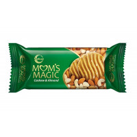 Sunfeast Mom's Magic Cashew & Almond, 60g