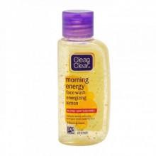 Clean & Clear Lemon Face Wash, 50ml