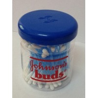 Johnson's Buds 150 swabs