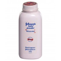 Johnson's Baby Powder Blossoms,100g