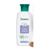 Himalaya Baby Lotion, 200ml