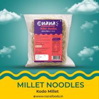 Nana Millet Noodles Kodo ,175g