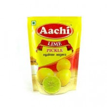 Aachi Lime Pickle, 60g