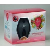 Lia Car Freshener Combi Pack, Floral Desire
