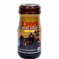 Lion Dates Syrup, 250g