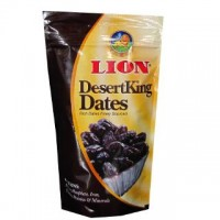 Lion Dates - Desert King, 250 gm