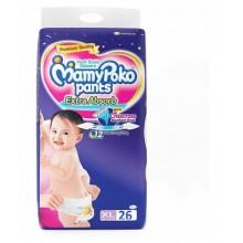 Mamy Poko Pants XL-26 (12-17kg)