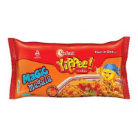 Sunfeast Yippee Noodles Magic Masala - 4 in 1 pack