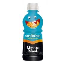 Smoothie Mango+ Banana Minute Maid, 250ml