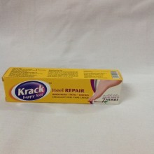 Krack Heel Repair Care Cream, 15g