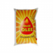 Olee Olee Deepa  Lamp Oil Pouch,500ml