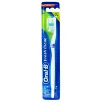 Oral--B Fresh Clean Medium