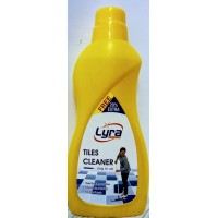Lyra Tiles Cleaner, 500ml, 20% Extra Free