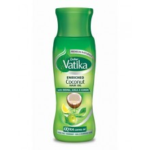 Dabur Vatika Enriched Coconut Oil, 150ml