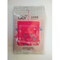 Godrej Aer Pocket Petal Crush Pink, 10g