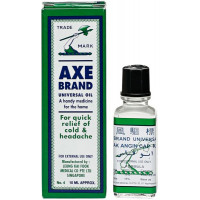 Axe Oil, 10ml