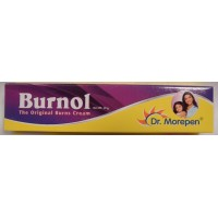 Burnol Cream, 10g