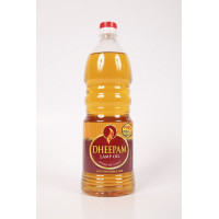 Dheepam Lamp Oil Bottle, 500ml