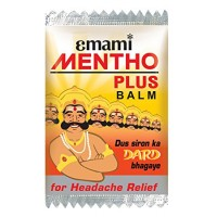 Emami Mentho Plus Pain Balm