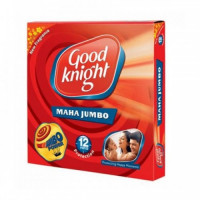 Good Knight Maha Jumbo Coils, 14N
