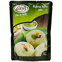 GRB Rava Idly Mix, 500g - Save Rs 15