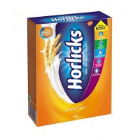 Horlicks Original Refill Pack, 500gms