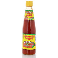 Maggi Rich Tomato Sauce, 500g - Rs 7 Off