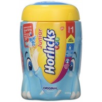 Junior Horlicks Original, Stage 1, 500g Jar