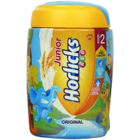 Junior Horlicks Original, Stage 2, 500g Jar