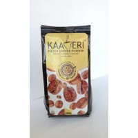 Kaaveri Freshly Roasted & Ground Filter Coffee Powder, 200g