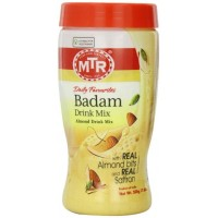 MTR Badam Drink Mix, 500g