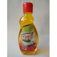 Mugi Dishwash Gel, 500ml - Get 250ml Free