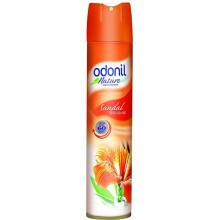 Odonil Nature Room Freshener Sandal Bouquet, 240ml