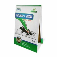 PCI Trubble Gum, Rat Trap Pad, 1Pcs - Reusable