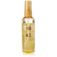 Streax Hair Serum with Walnut Oil, 100 ml