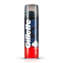 Gillette Shaving Foam Regular, 50g