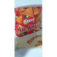 Bingo Mad Angle Pizza AAH, 36.5g
