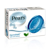 Pears Soft & Fresh Blue Soap,  75g + 25g