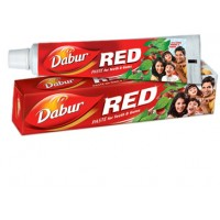 Dabur Red Tooth Paste, 100g