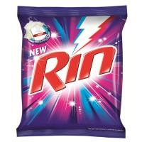 Rin Detergent Powder Sachet