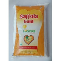 Saffola Gold Oil, 1ltr