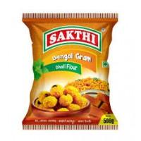 Sakthi Bengal Gram Dhall Flour, 500g