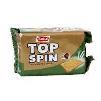 Parle Biscuits - Top Spin, 76g Pouch