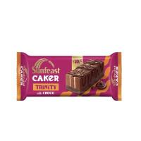 Sunfeast Caker Trinity Cake, 27g