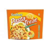 Sunfeast Pasta Treat, Tomato Cheese, 70g (Only Wheat No Maida)